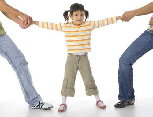 Cómo afectaría a tus hijos tu divorcio