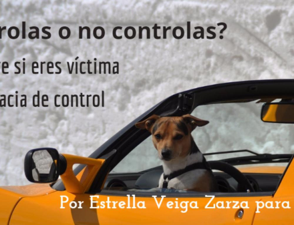 ¿Controlas o no controlas? Descubre si eres víctima de la falacia de control