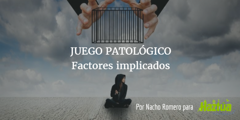 juego patológico