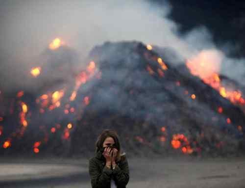 ¿Cómo afectan a nuestra salud emocional las noticias sobre desastres?