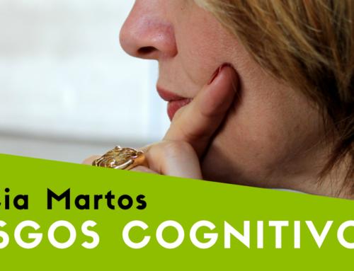 Sesgos cognitivos