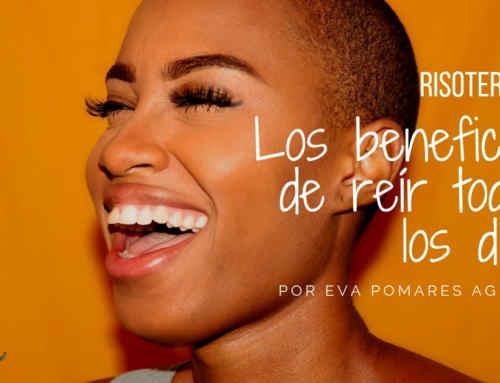 Risoterapia. Los beneficios de reír todos los días