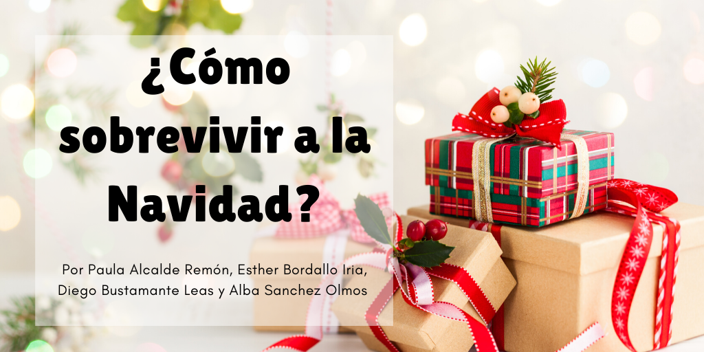 como sobrevivir a la navidad