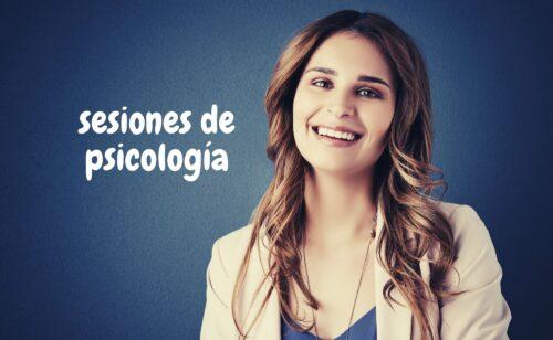 Sesiones de Psicología