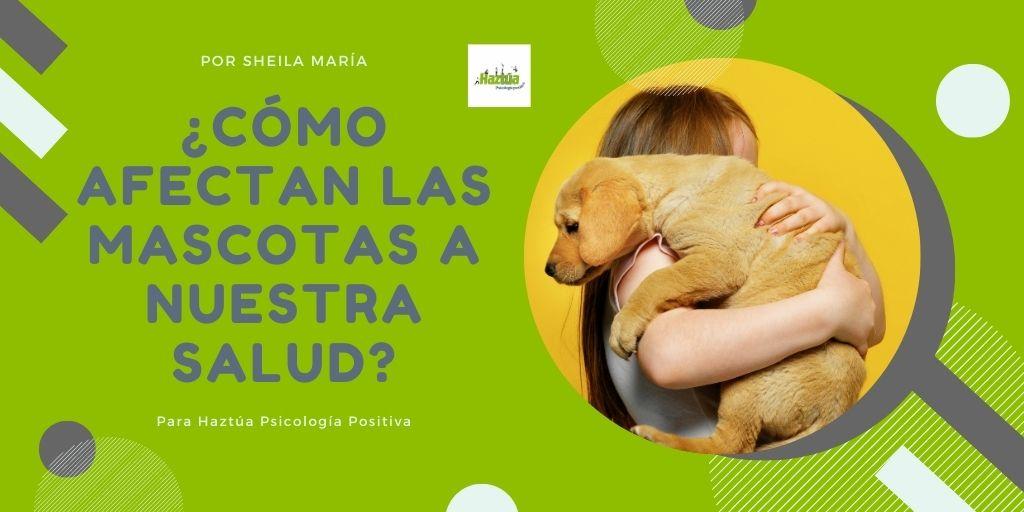 como afectan las mascotas